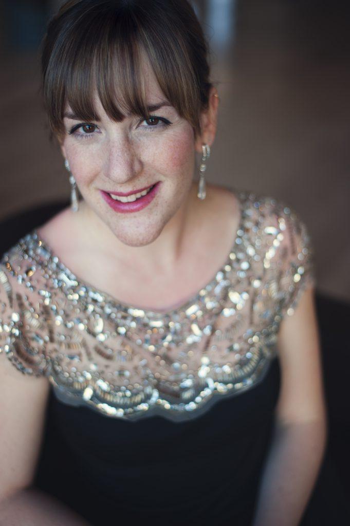 Amelia Grace Yates Photo