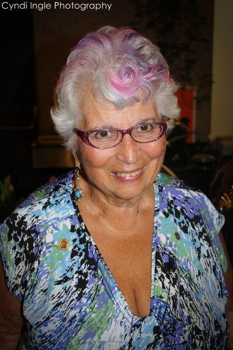 Dr. Joan B Heels Photo