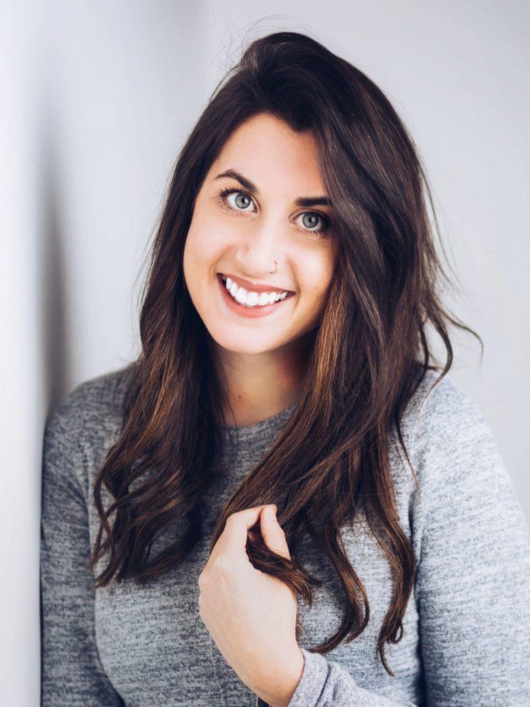 Natasha Fransblow Headshot 2019