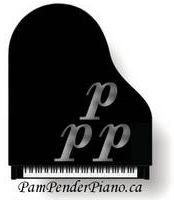 Pamela Pender Logo